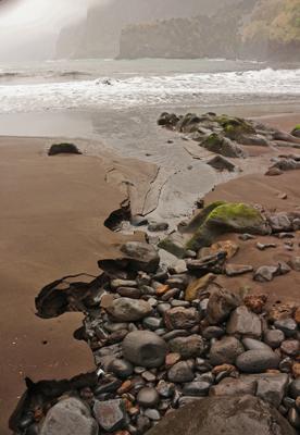 Strand in Seixal
