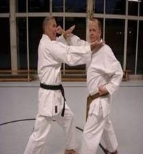 Willi Topf (72 Jahre) und Olaf Rosemann