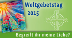 Foto: Weltgebetstag der Frauen/Deutsches Komitee