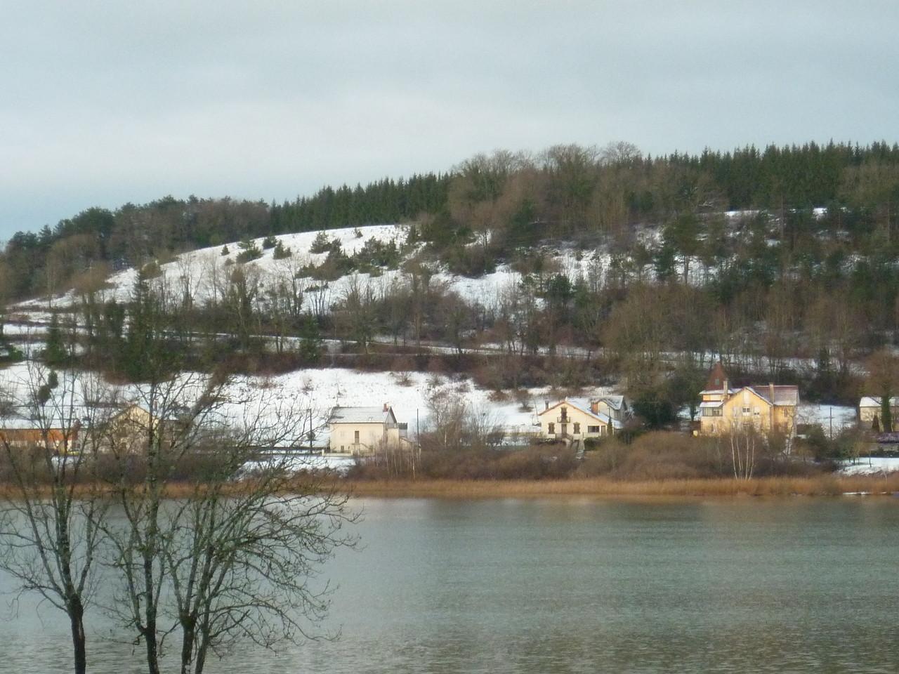 Hotel jura pres d 39 un lac h tel restaurant la chaumi re - Office du tourisme clairvaux les lacs ...
