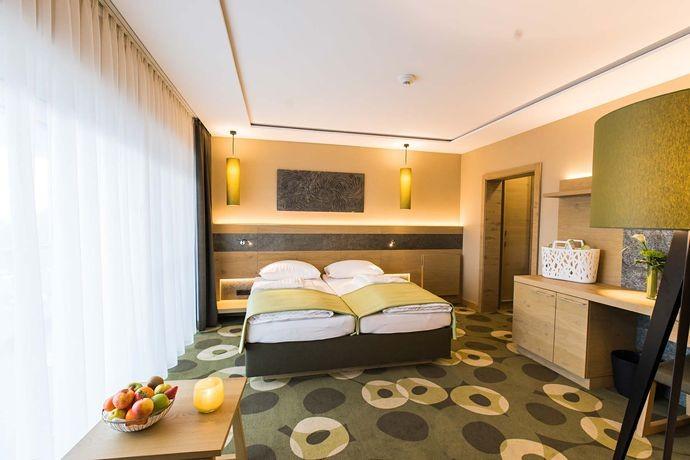 Aigo Familien & Sport Resort - 4*S Hotel <br> Family Suite
