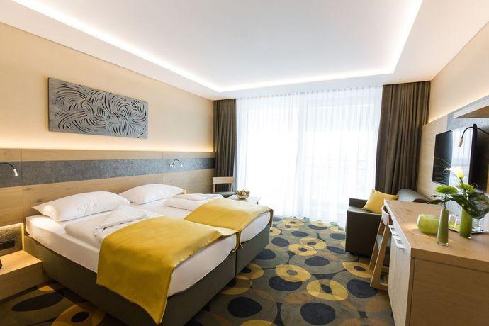 Aigo Familien & Sport Resort - 4*S Hotel <br> Family Recidence