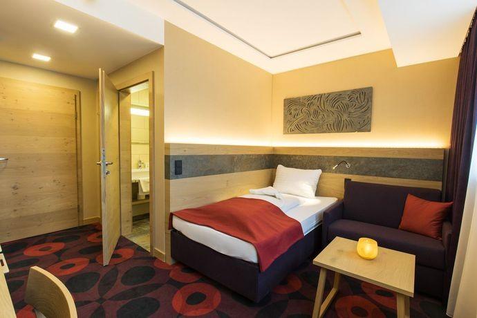 Aigo Familien & Sport Resort - 4*S Hotel <br> Single (with child) Room