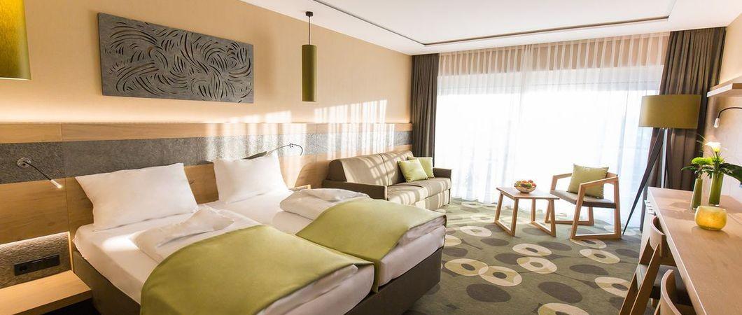 Aigo Familien & Sport Resort - 4*S Hotel <br>