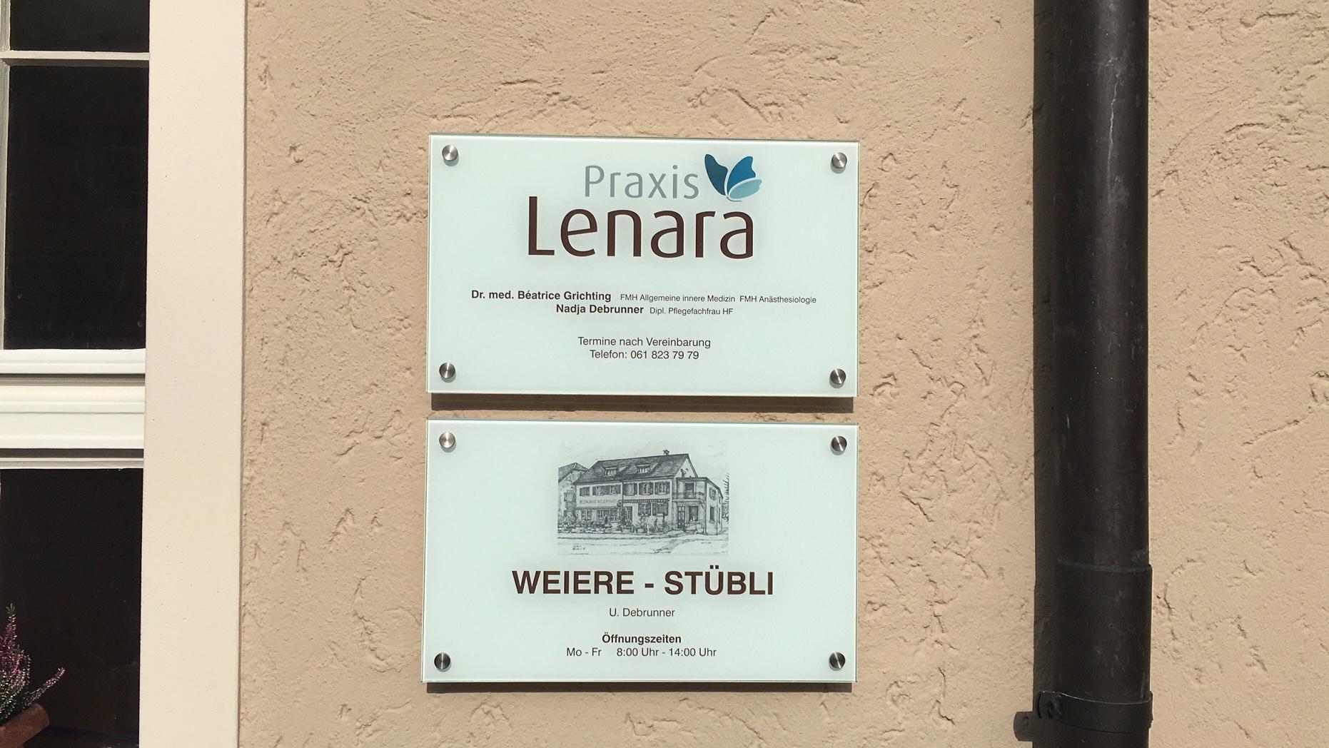 Praxis Lenara