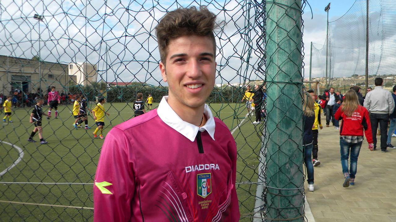 Angelo Siragusa