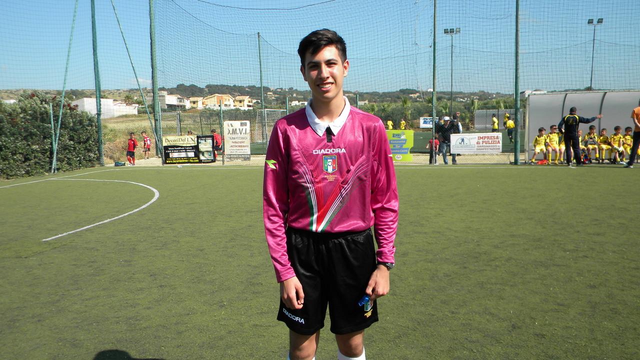Giovanni Armato