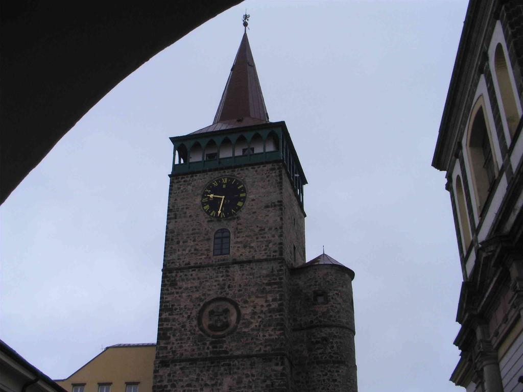 8.9.2007 Jitschin