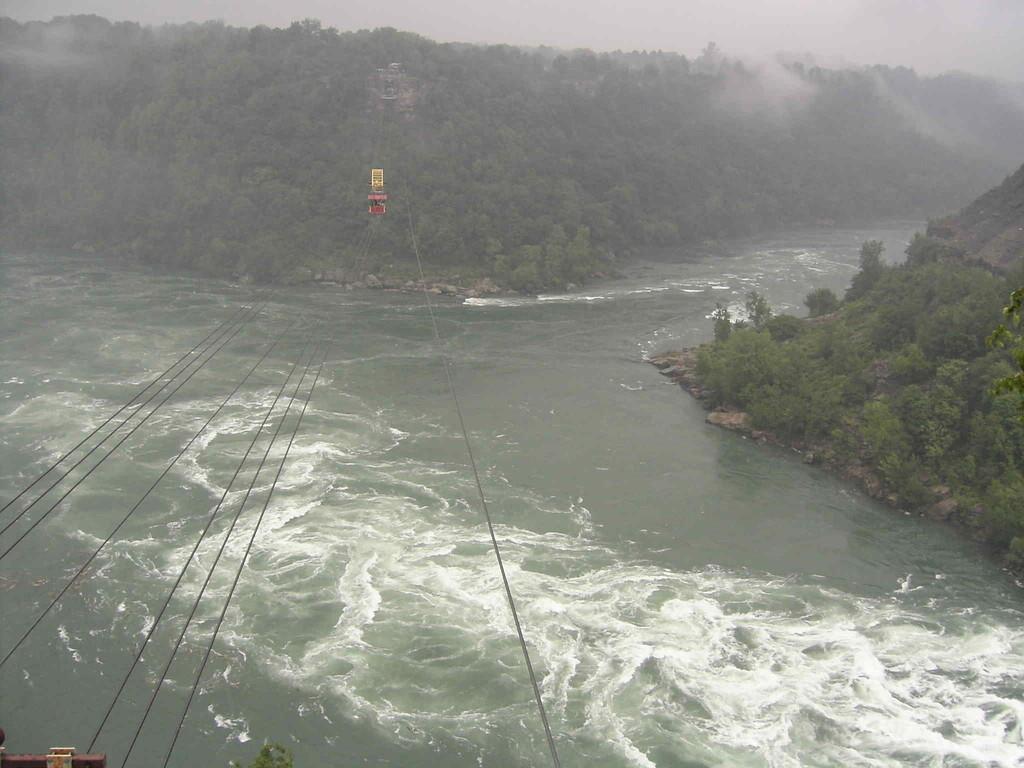 Niagara - Whirlpool