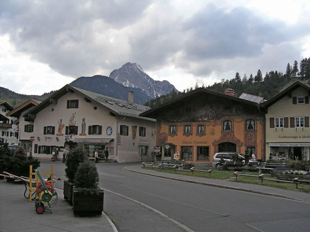Mittelwald