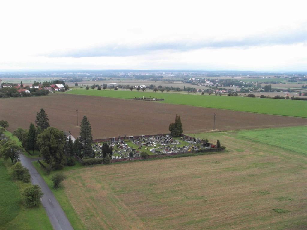 6.9.200 bei Königsgrätz - Schlachtfeld v. 1866
