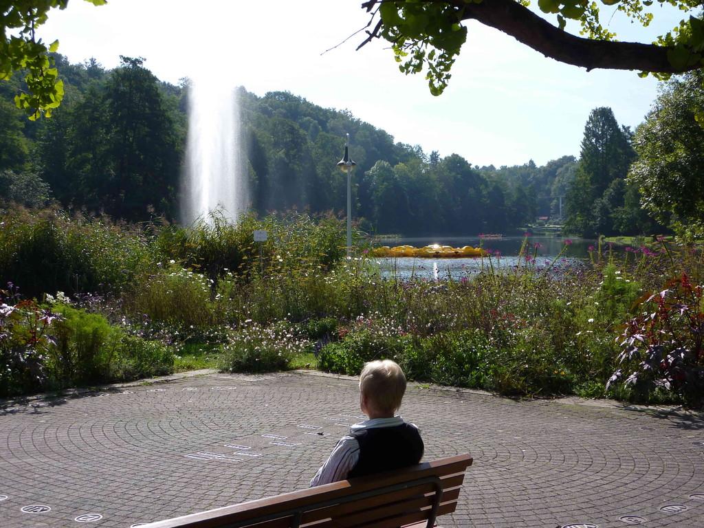 11.9.2010 Saarbrücken - Dt.-Frz.Garten