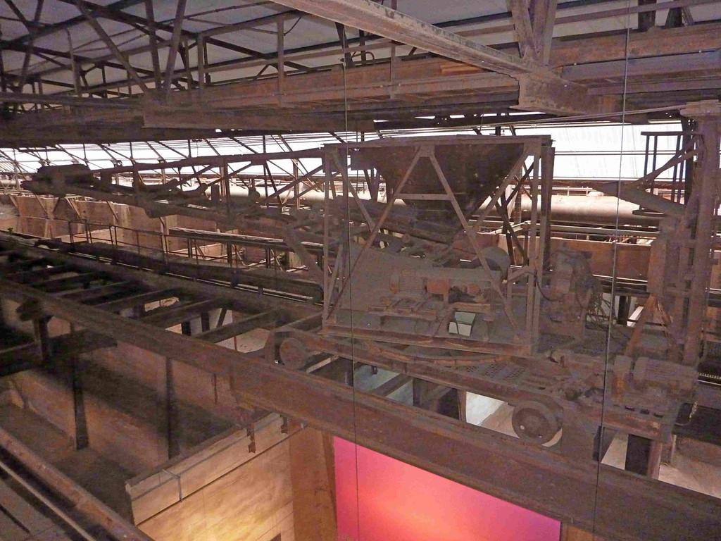 7.9.2010 Weltkulturerbe Völklinger Hütte