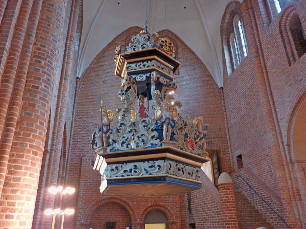 5. Tag - Logumkloster / DK