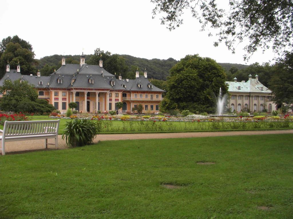 10.9.2007 Pillnitz