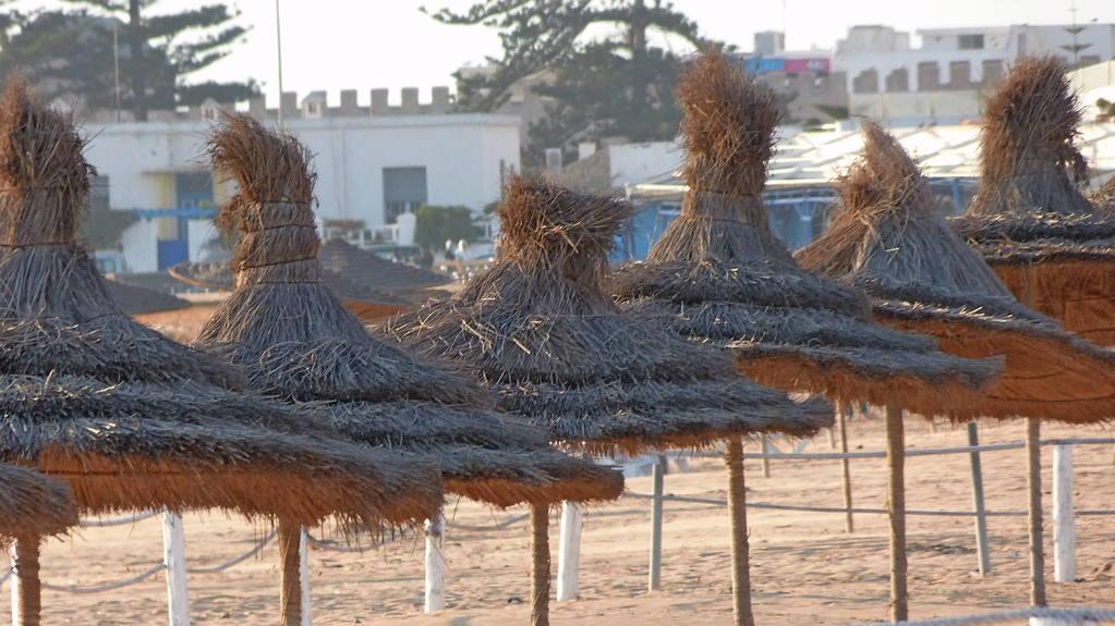 10.Tag - Essaouira