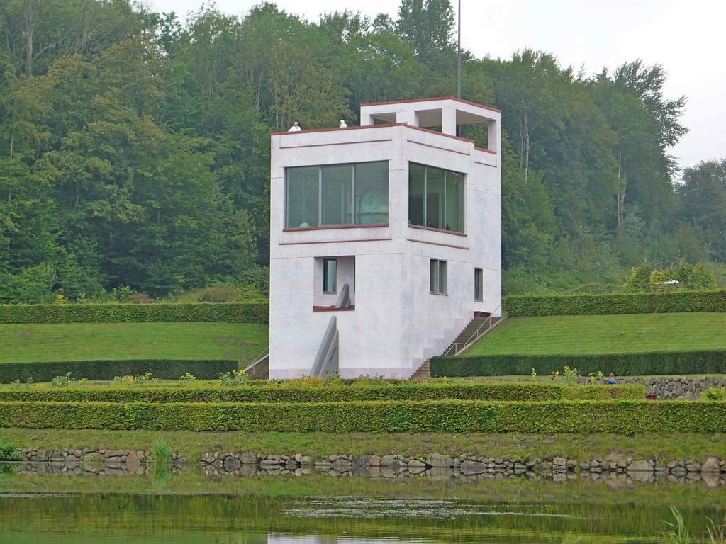 7. Tag - Schleswig - Schloss Gottorf - Globushaus