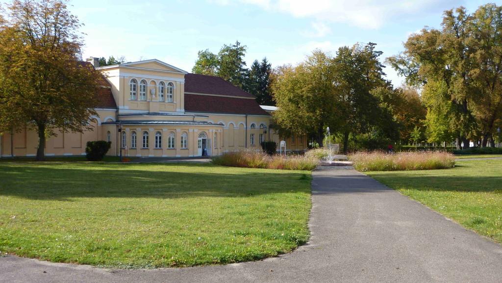 Neustrelitz - ehem. Orangerie