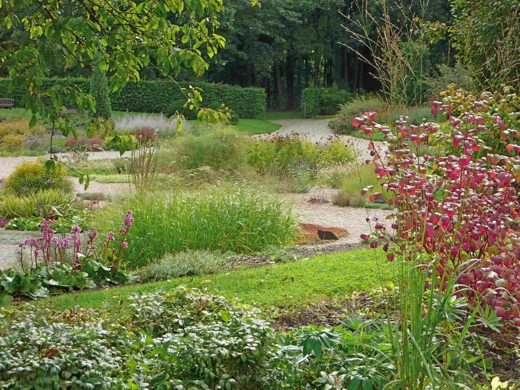 10.9.2010 Garten der Sinne in Merzig