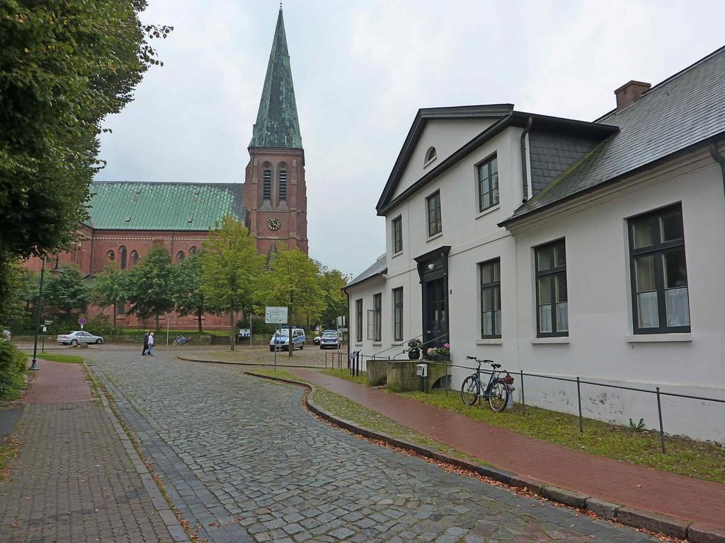 1. Tag - Meldorf