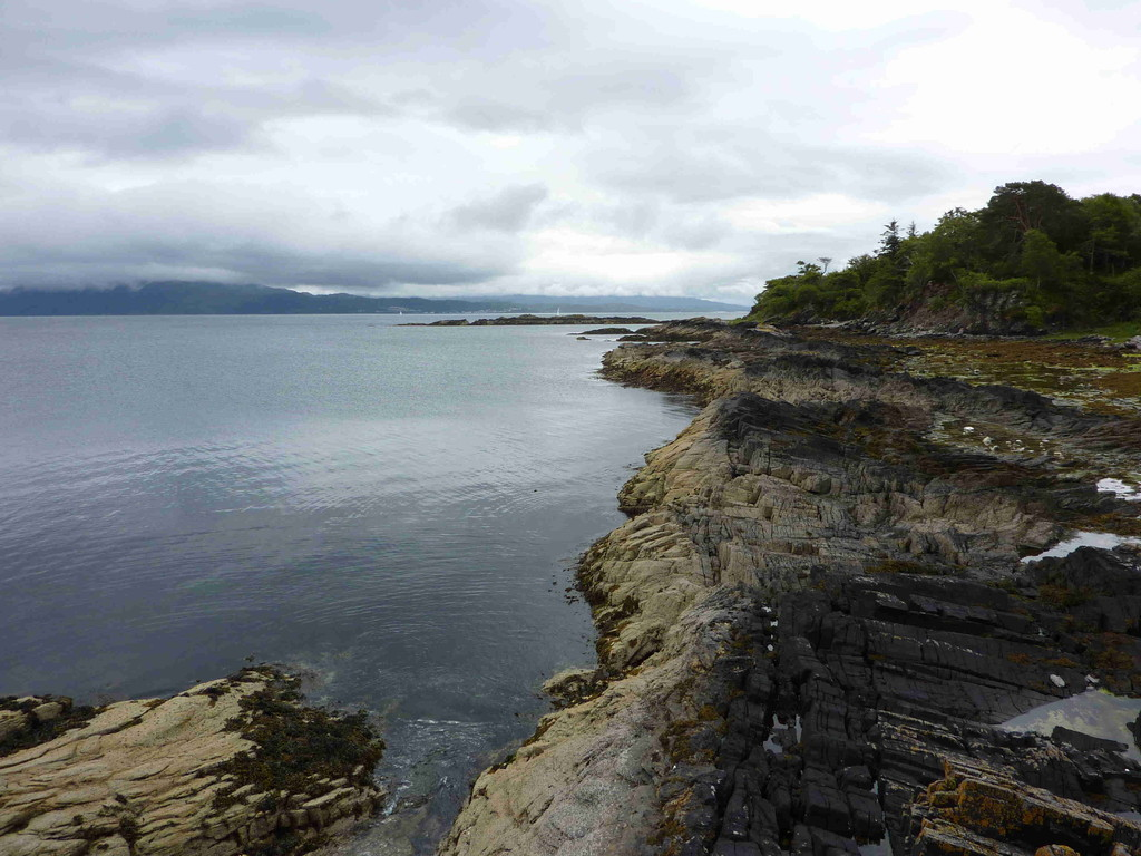 Insel Skye -