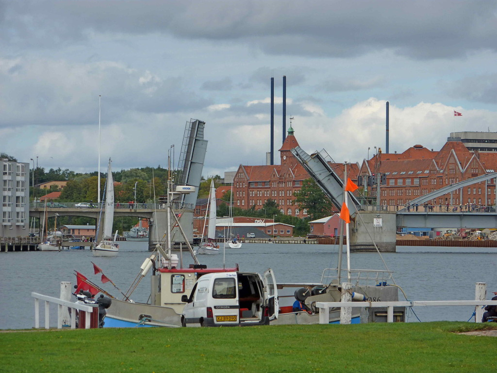 6. Tag - Sonderborg/ DK