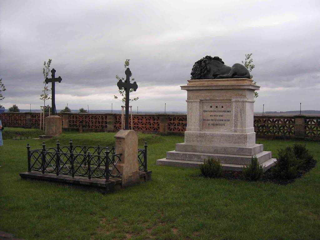 6.9.2007  bei Königsgrätz - Schlacht v. 1866