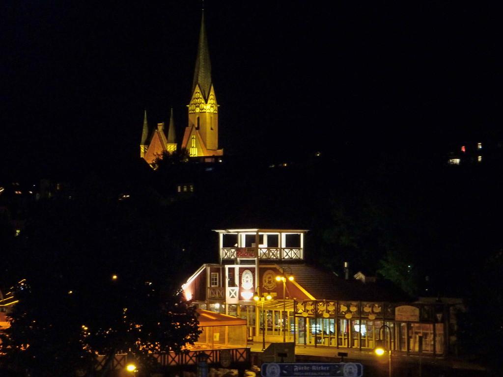 4. Tag - Flensburg