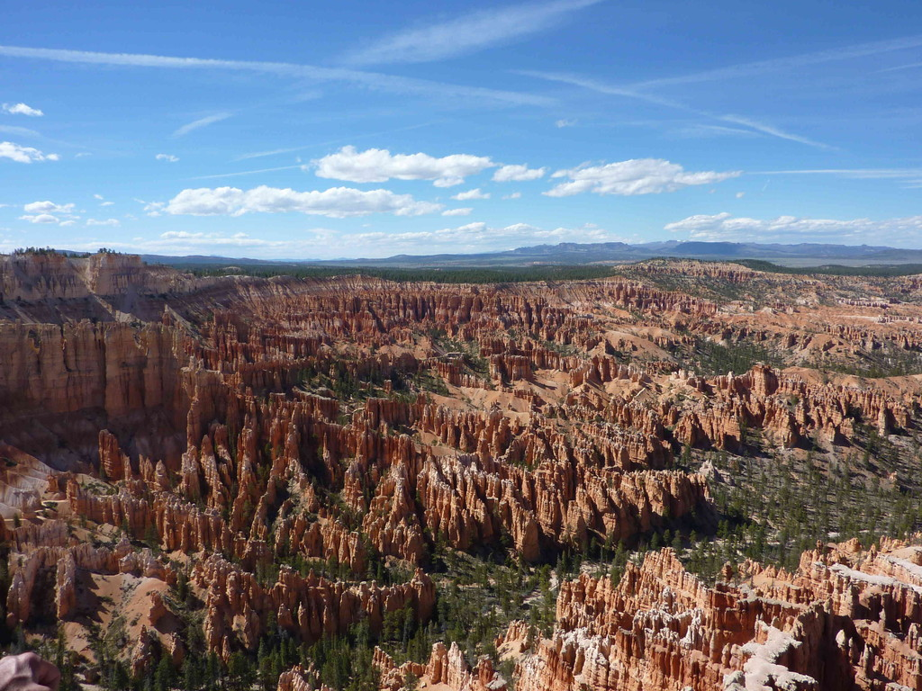 Bryce Canyon - Rim Trail