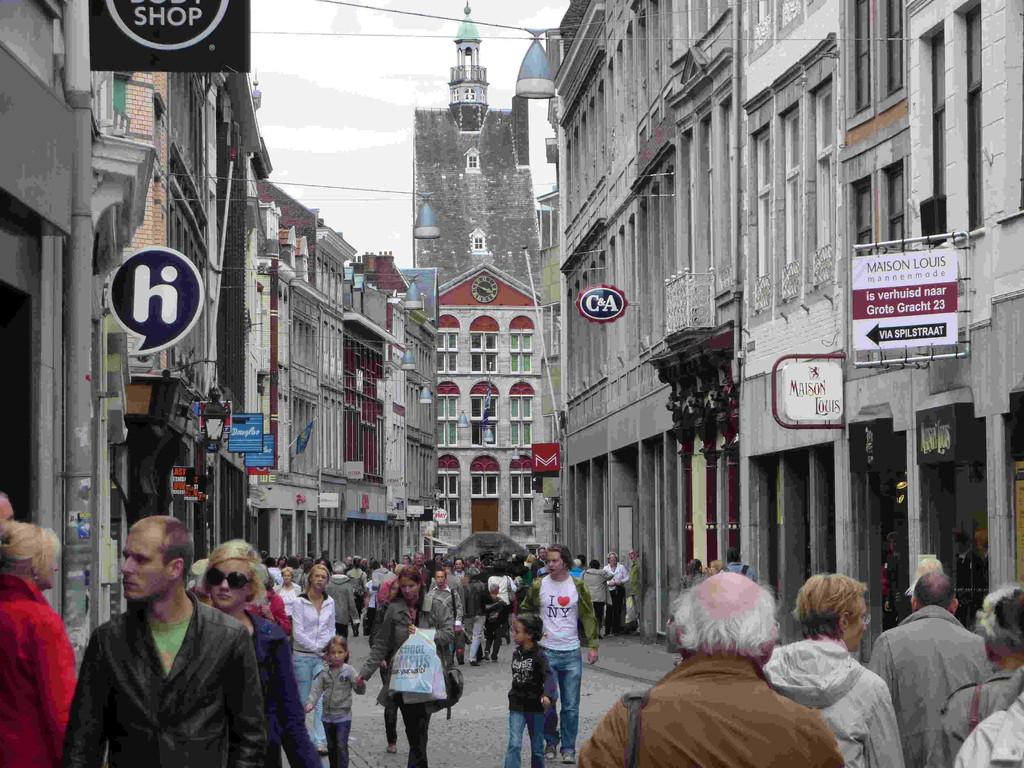 6.Tag - Maastricht/NL