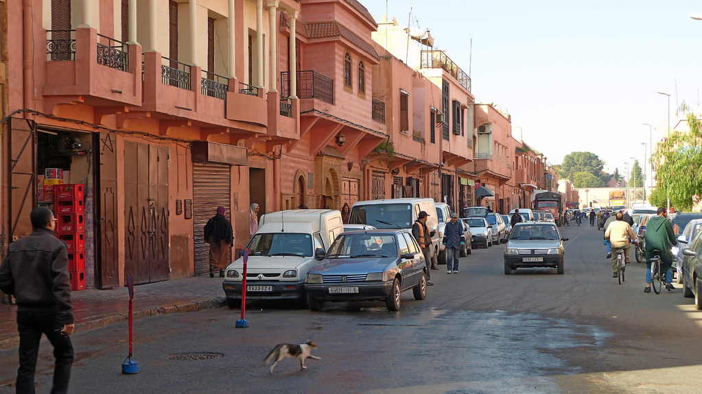 9.Tag - Marrakesch