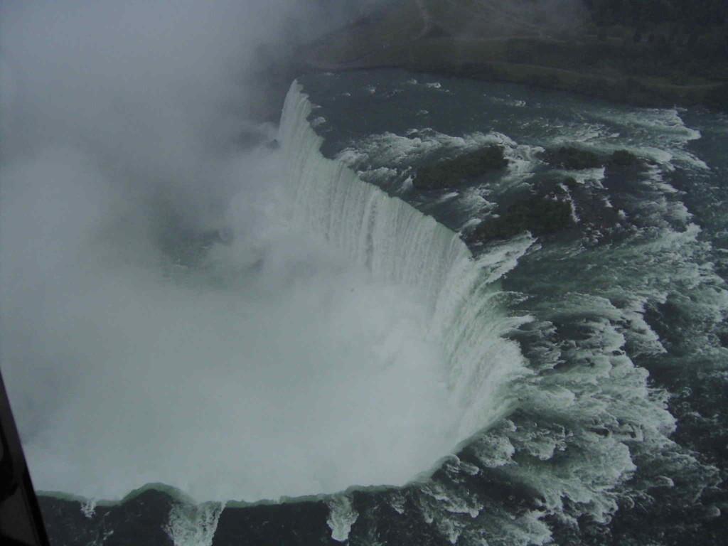 Niagara - Horse Shoe Falls