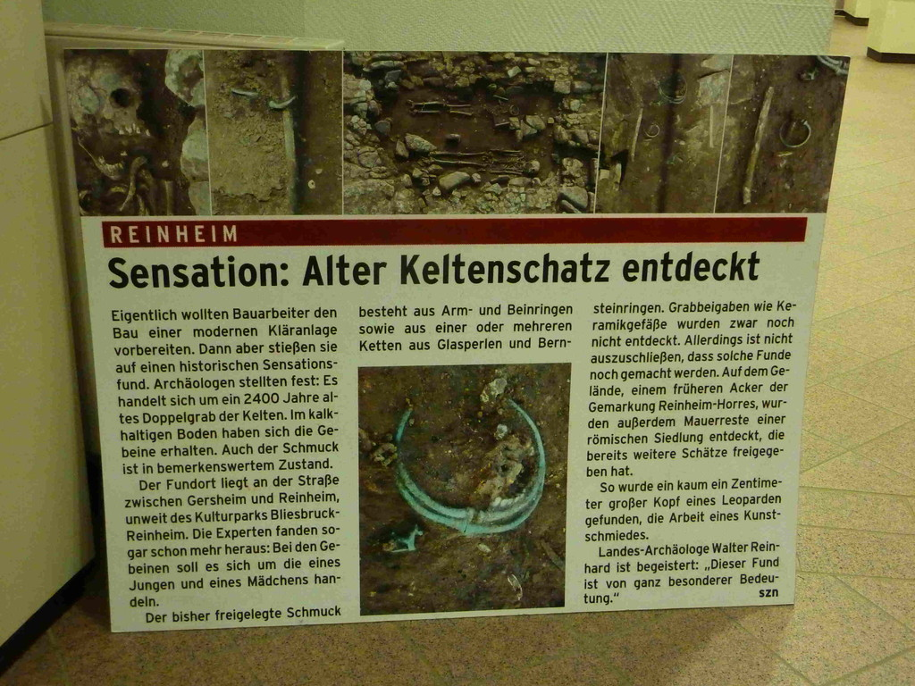 8.9.2010 Kulturpark Bliesbruck-Reinheim/D