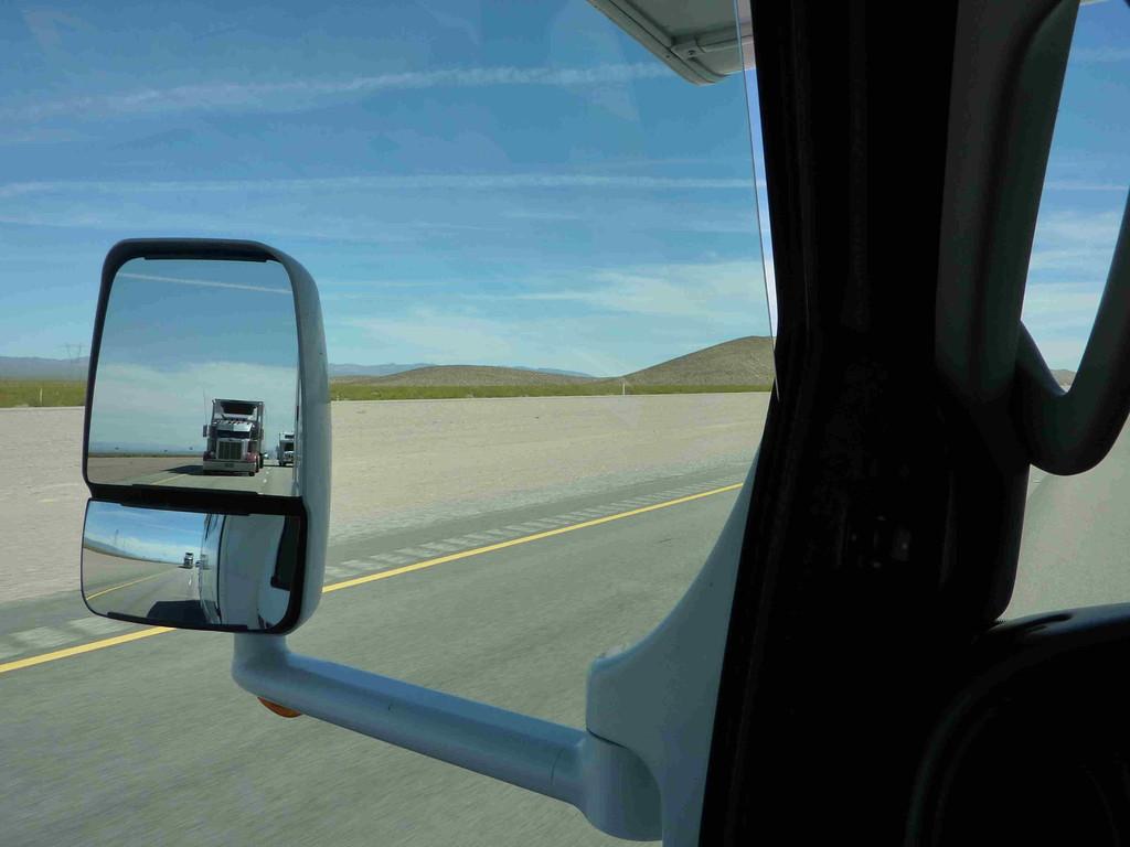 Auf Tour von Bullhead City nach Las Vegas
