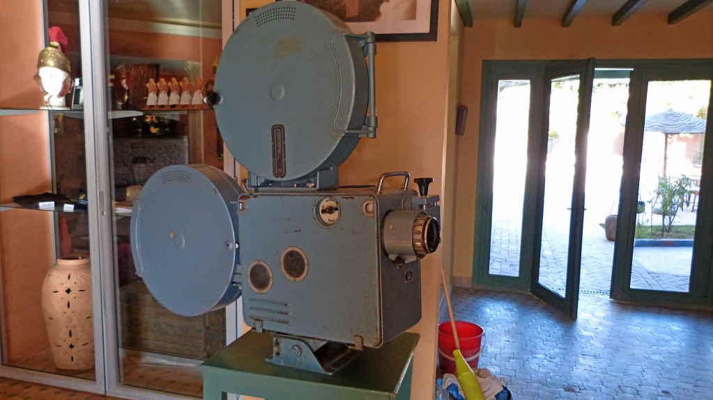 8.Tag -Quarzazate - Atlas Corp.Filmstudios