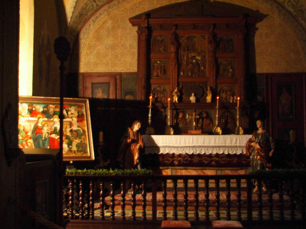 6.9.2007 Schloss Opotschno