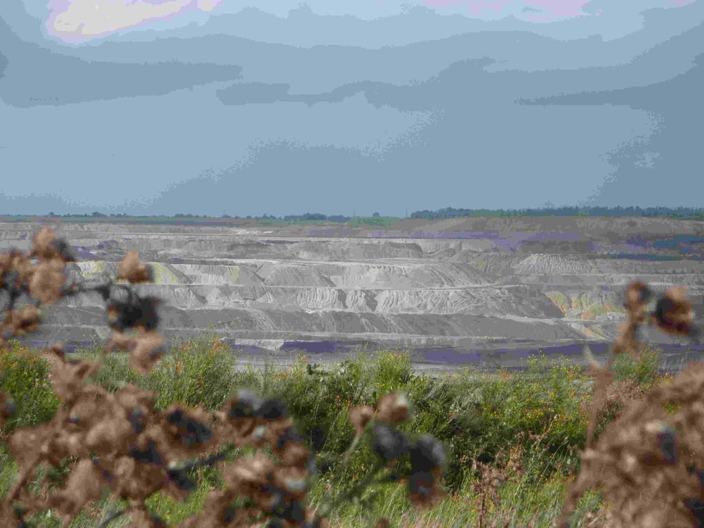 5.Tag - Tagebau Inden
