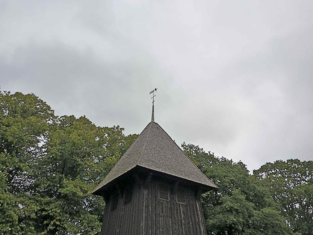 8. Tag - Marienkirche in Boren