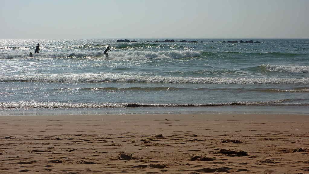 12. -14. Tag - Agadir