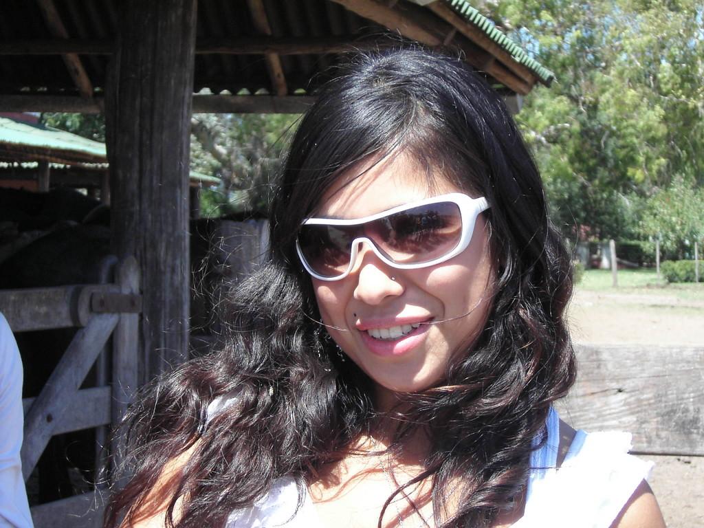Buenos Aires - Ausflug zu einer Estancia