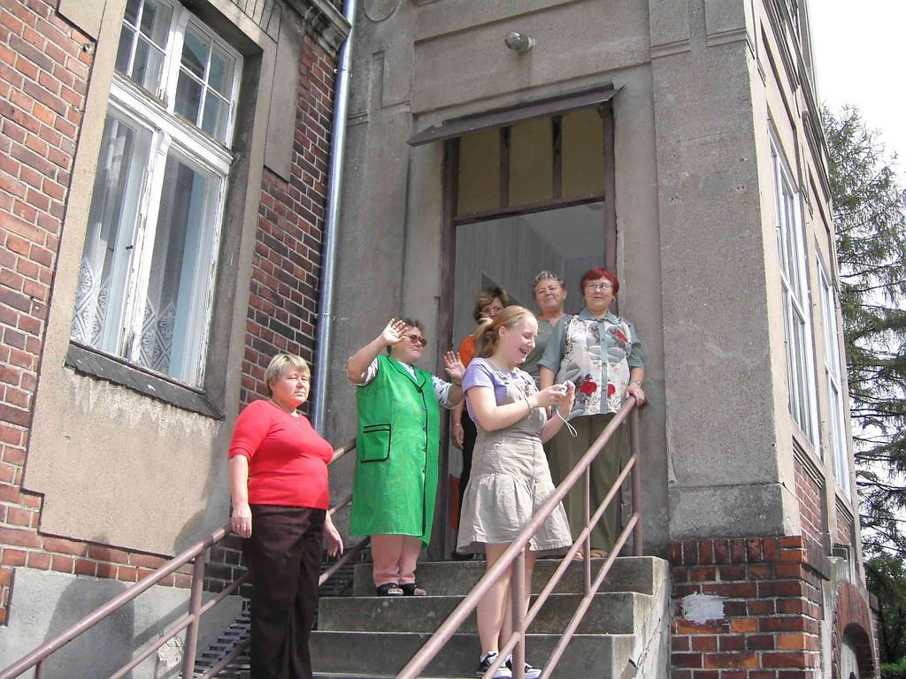2.9.2007 Brieg - Verabschiedung