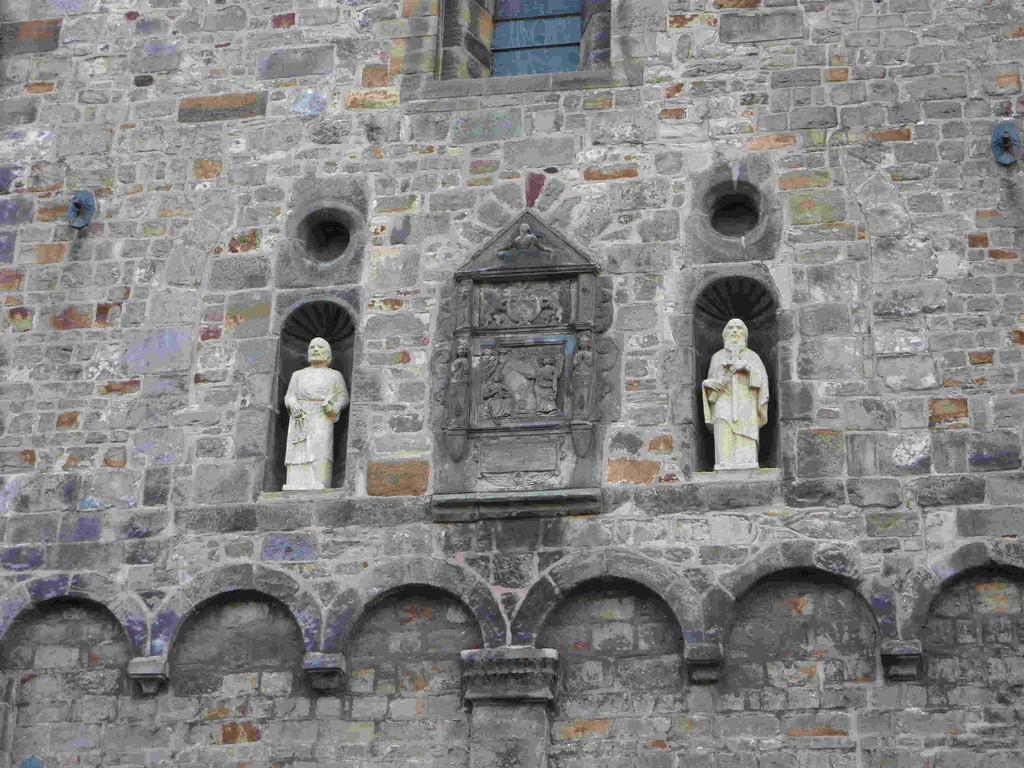 6.Tag - Abtei Rolduc bei Kerkrade/NL