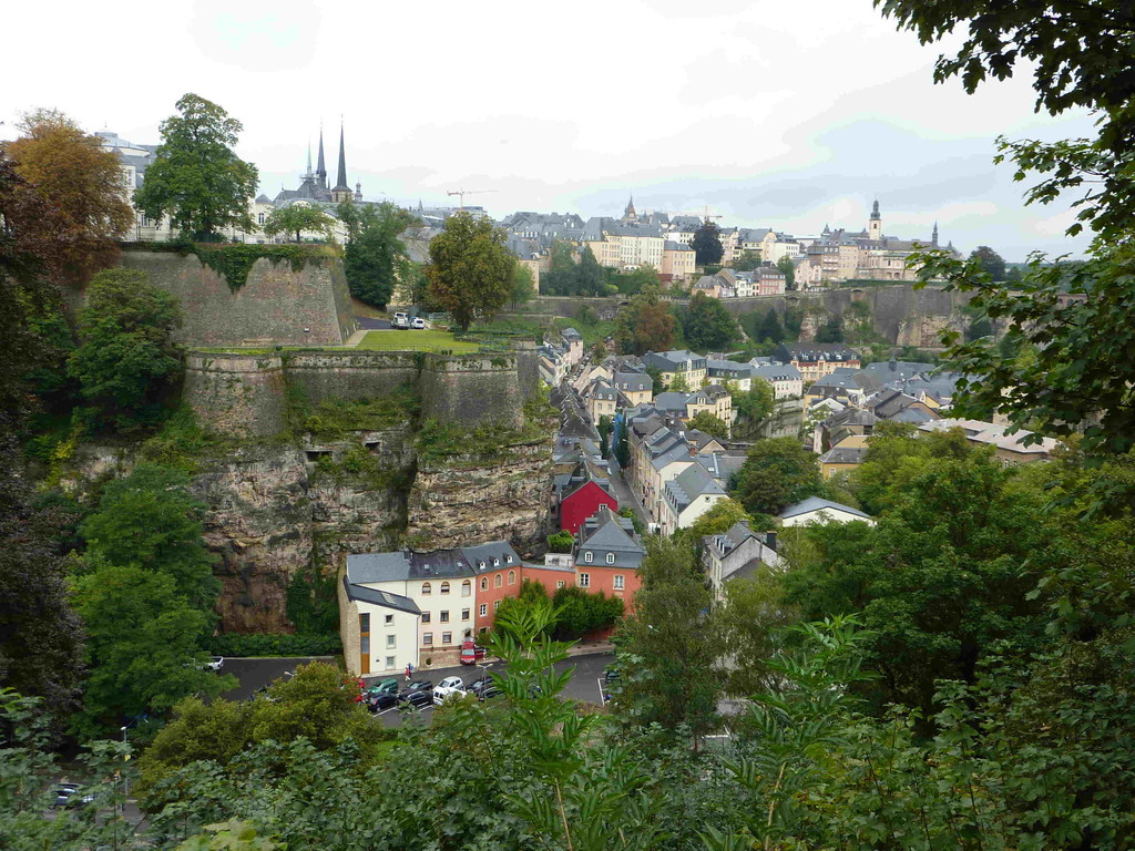 9.9.2010 Luxembourg