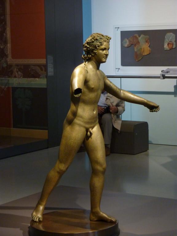 8.Tag - Xanten/Archäolog.Park/Museum