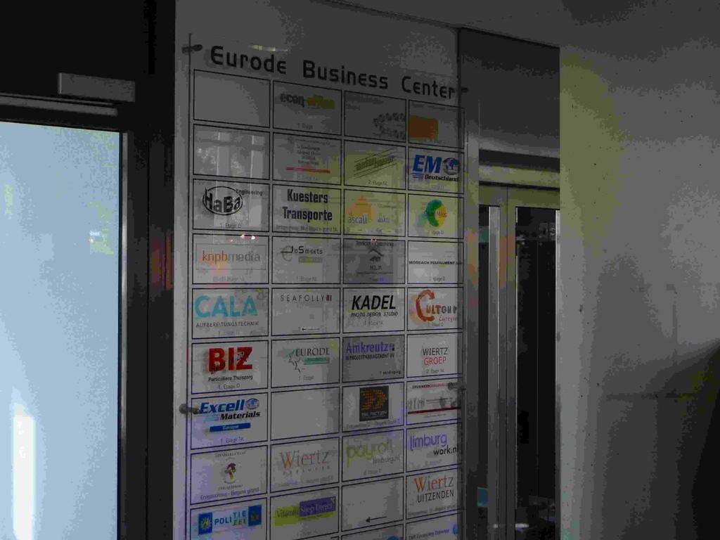 6.Tag - Eurode / hier probt man Europa