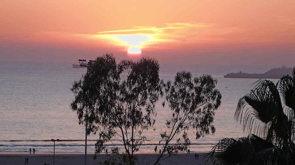 15.Tag - Rückflug Agadir