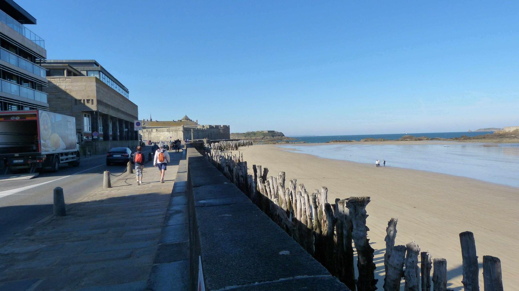 Bretagne -St.Malo