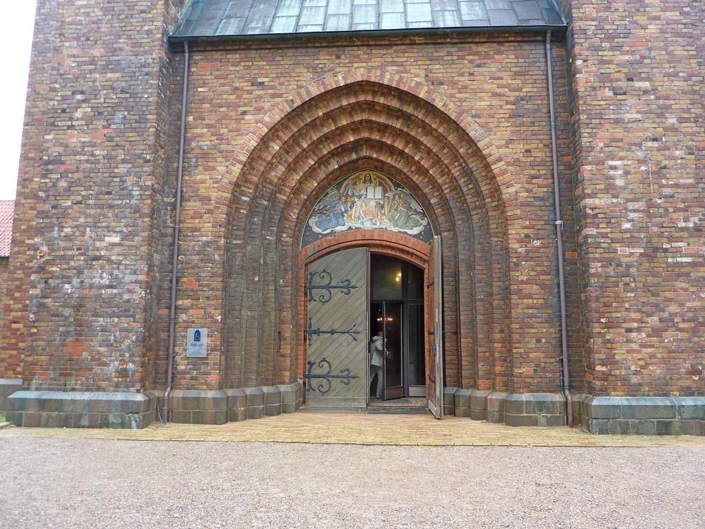 7. Tag - Schleswig - Dom