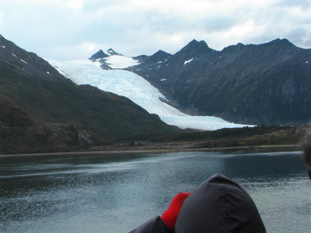 Fahrt durch den Beagle_Kanal von Punto Arenas nach Ushuaia