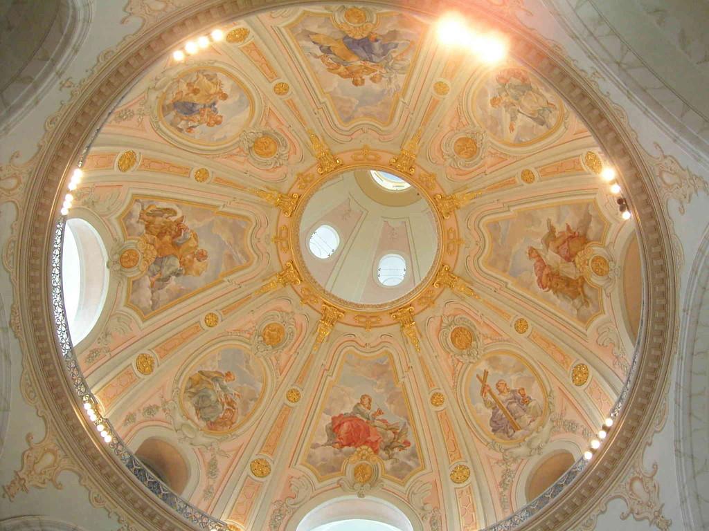 9.9.2007 Dresden -Frauenkirche